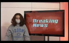GBTV Video Bulletin 3.19.21 - Breaking News