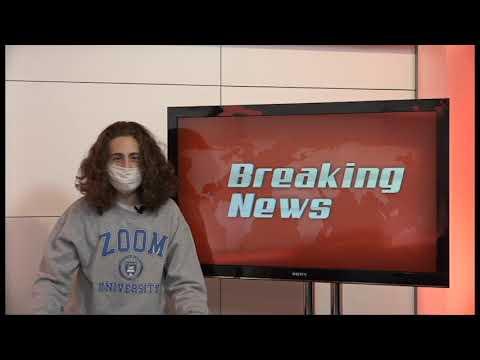 GBTV Video Bulletin 3.19.21 - Breaking News