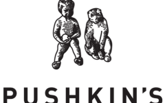 A Unique Bakery with Delicious Alternative Goods: Pushkins Bakery & Cafe