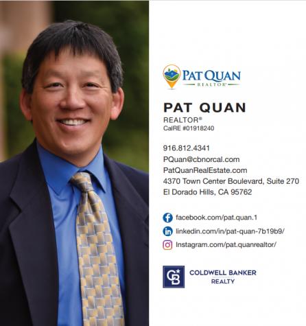 Pat Quan Realtor