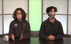 GBTV Video Bulletin 4.28.21