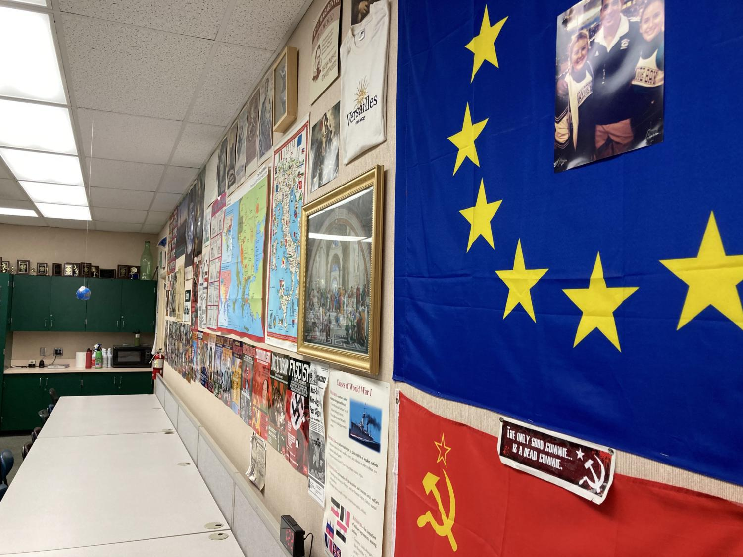 Photo+Story%3A+Classroom+personalities