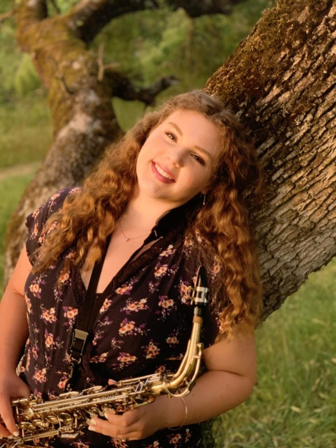 Singer Spotlight: Chloe Jorden