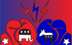 Political presence in friendships: is this a big factor?