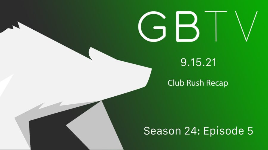 GBTV Video Bulletin 9.10.21 - Season 24, Episode 5