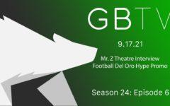 GBTV Video Bulletin 9.17.21 - Season 24, Episode 6
