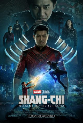 Shang Chi Shatters Stereotypes